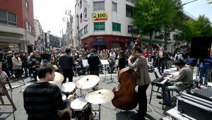 Yoshida-machi Art & Jazz Festival 2011